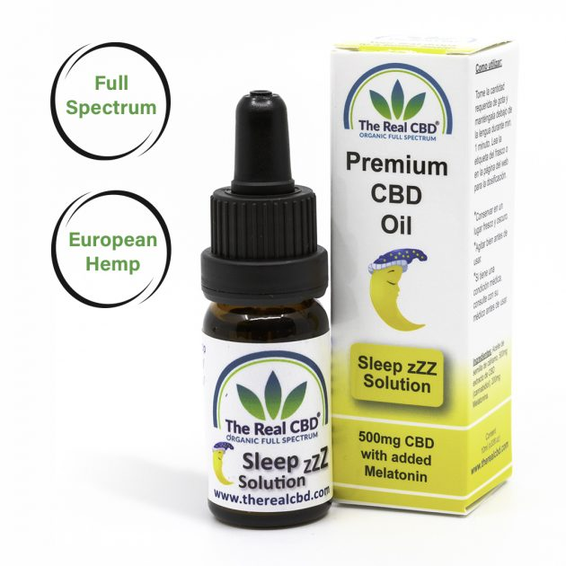 the-real-cbd-sleep-solution cbd -oil
